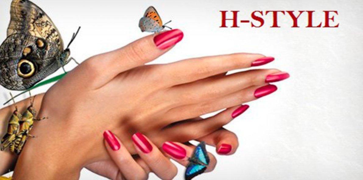Красивое ногтей для рекламы