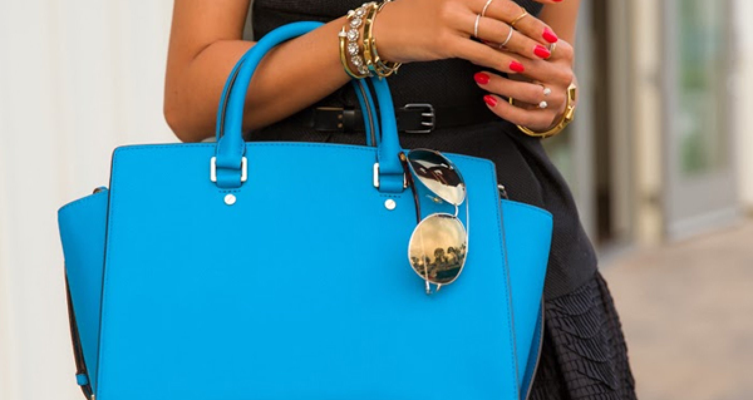 5 handbags to get you through every occasion - Monroe and Main All occasion fashion handbag