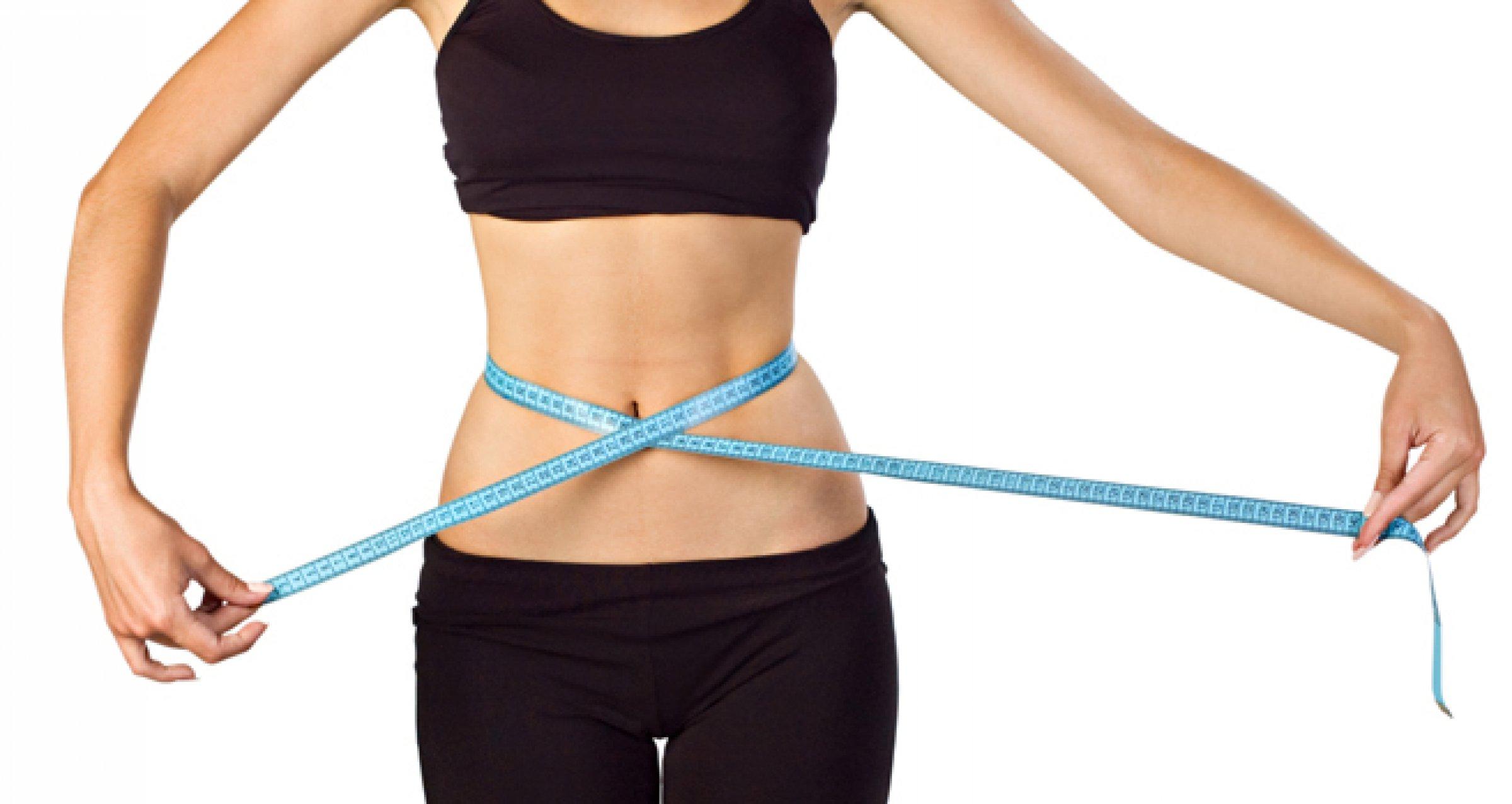 Как похудеть в домашних условиях на 5 и 10 кг. за неделю и 60