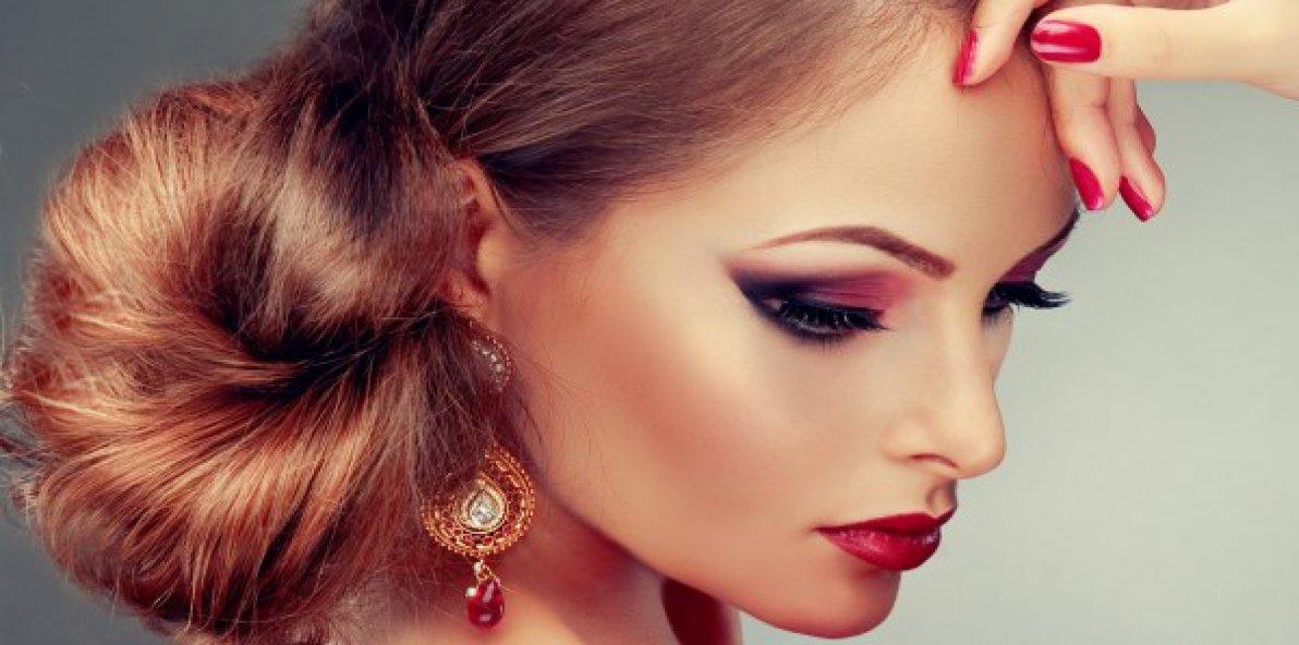 Фото красивых причёсок для девушек