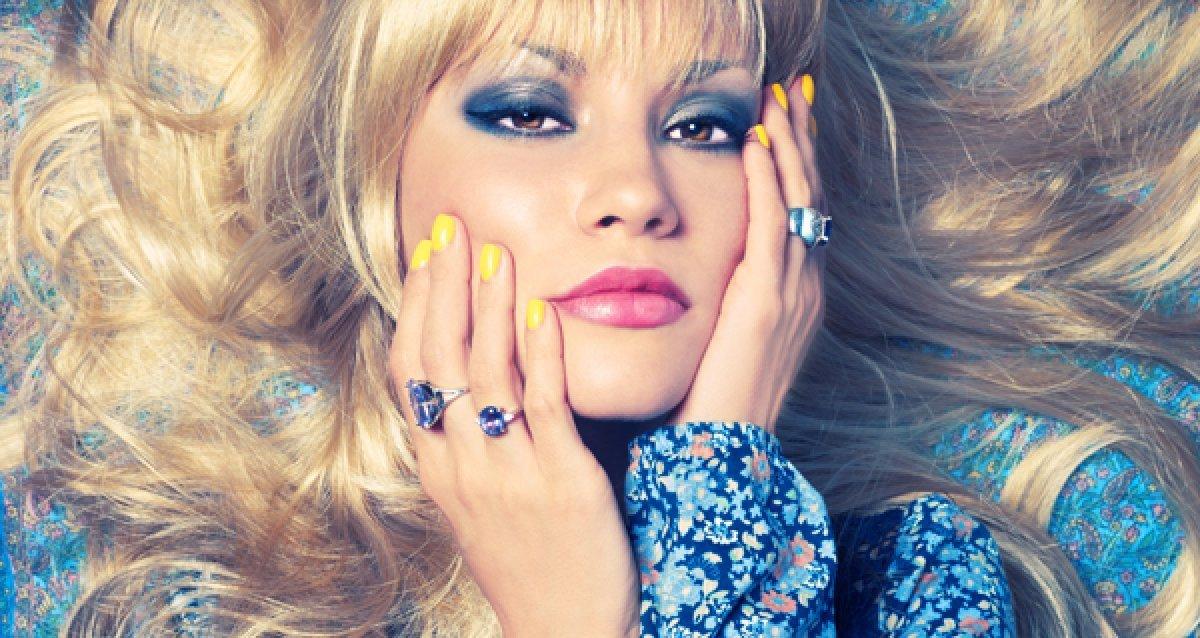 -85% на ногтевой сервис в салоне красоты Mary-t