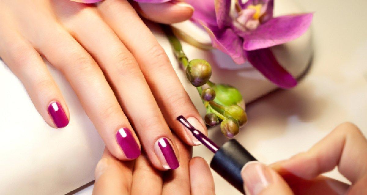 -58% на ногтевой сервис в новом салоне Li-Lak