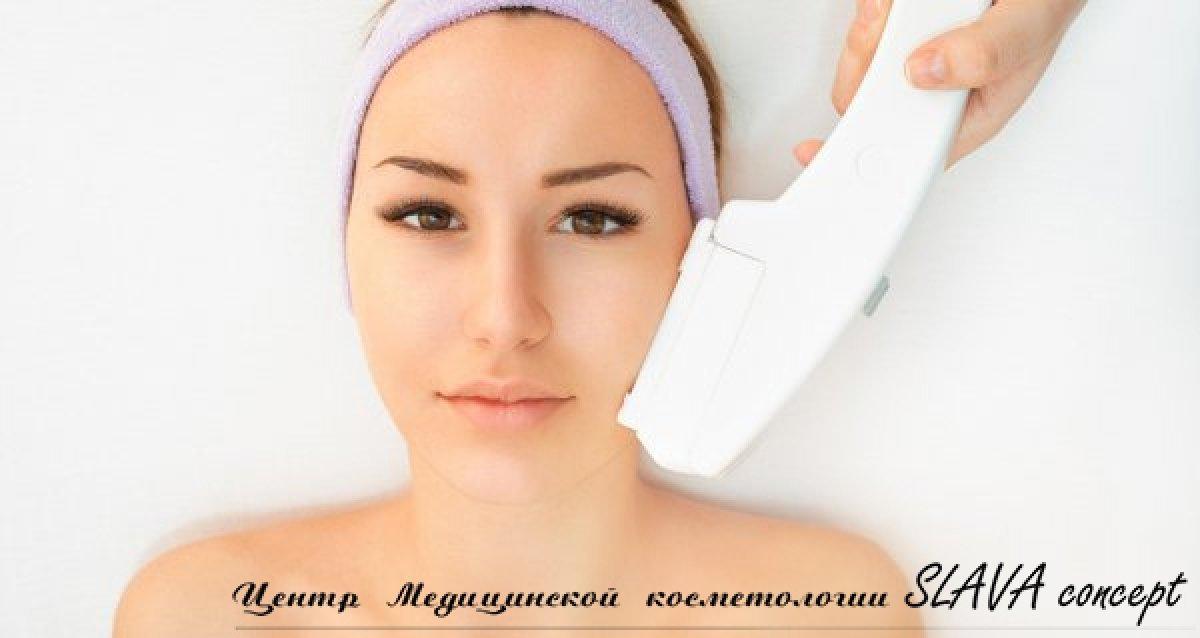 -85% на услуги в центре красоты и здоровья