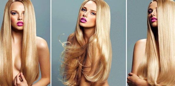 -82% на услуги для волос