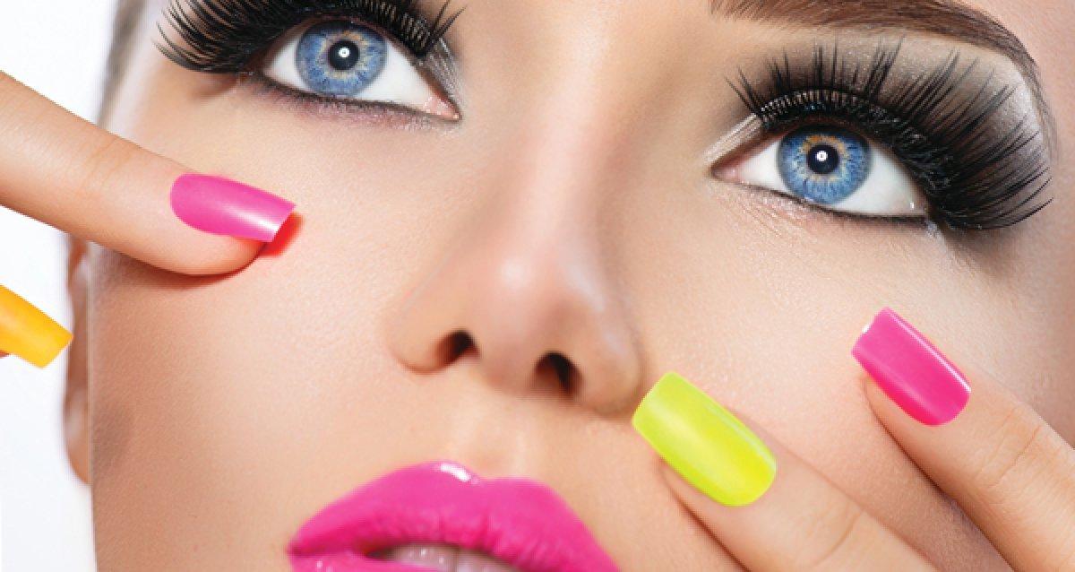 -90% на ногтевой сервис в студии SuziStar