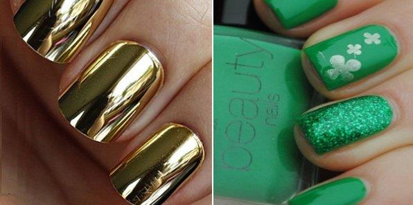 -79% на услуги для ногтей в студии «АСТОРИЯ ART»