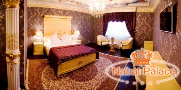 -60% от отеля Nabat Palace 5*