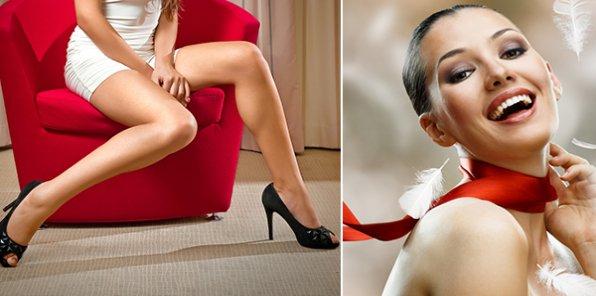 -60% на услуги косметолога