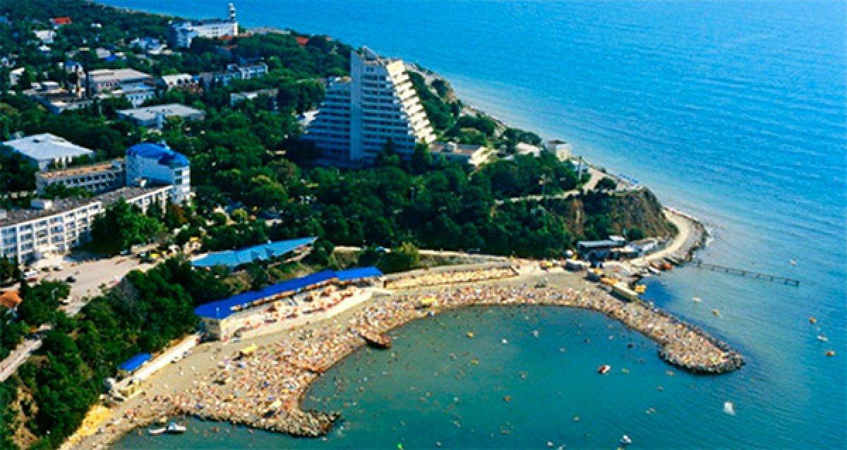 -50% на проживание в отеле Santorini