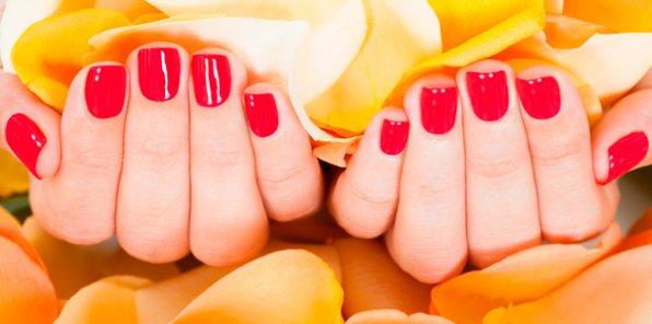 -82% на услуги ногтевого сервиса
