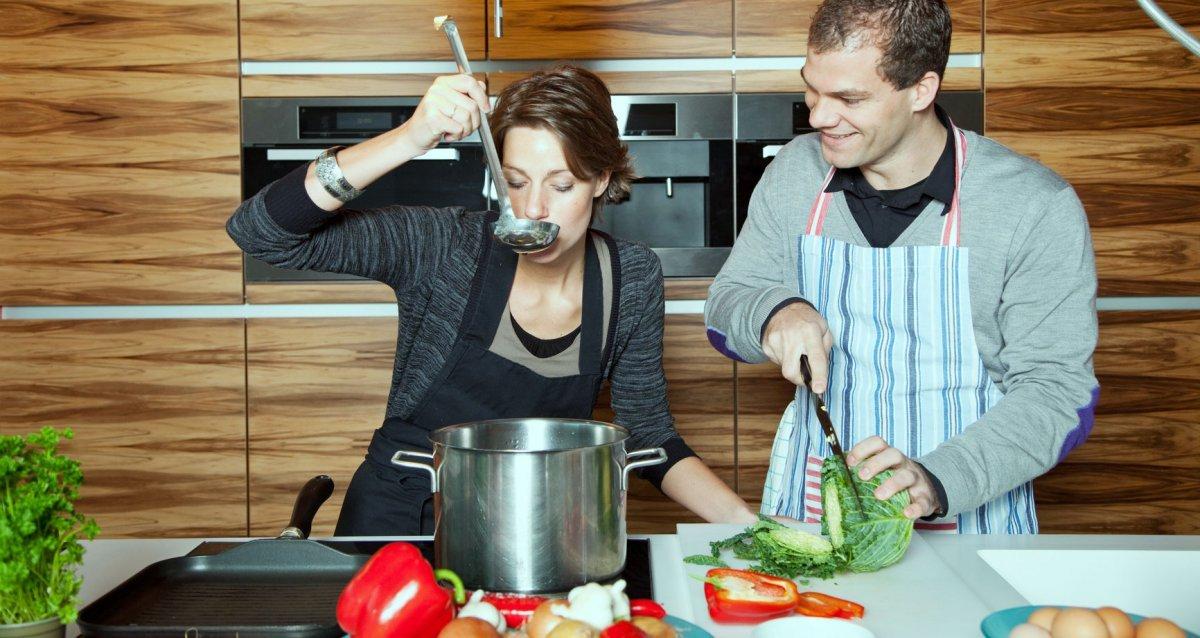 Набор кастрюль для вашей кухни