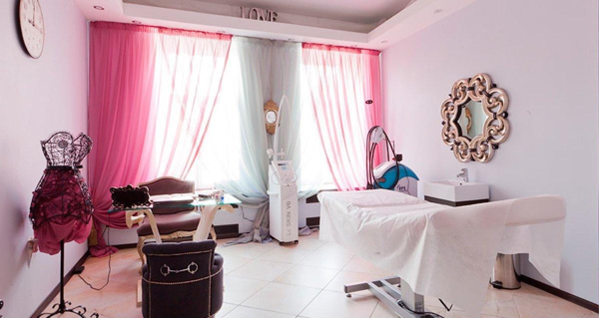-50% на тайский массаж от OWN Clinic Studio