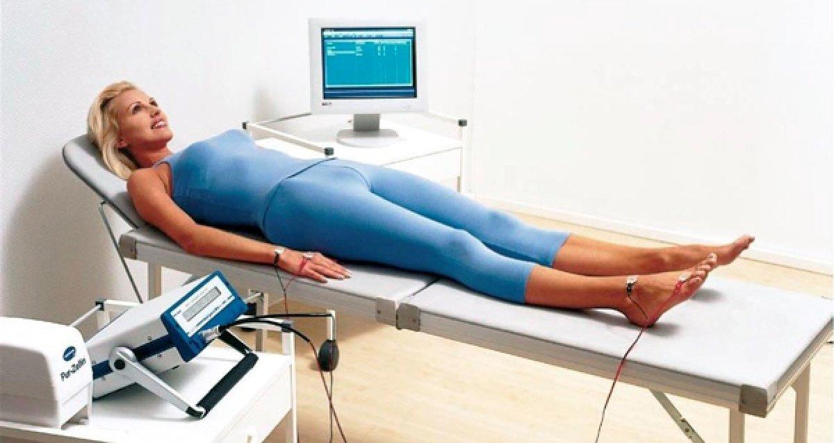 -50% на биоимпедансный анализ состава тела
