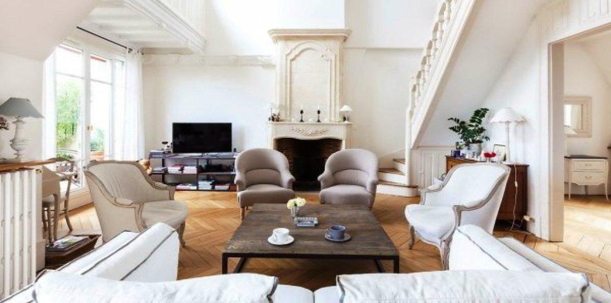 Форум квартира в париже на лето