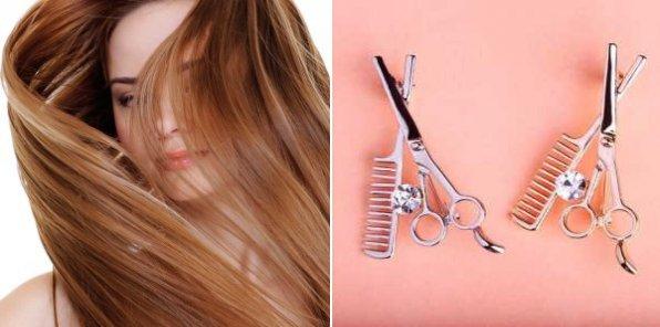 -52% на парикмахерские услуги от Beauty Studio