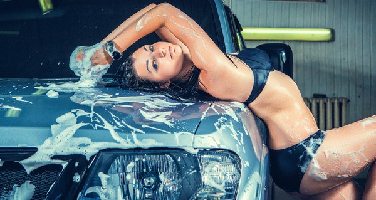 -80% на услуги автомойки «Чистое авто»