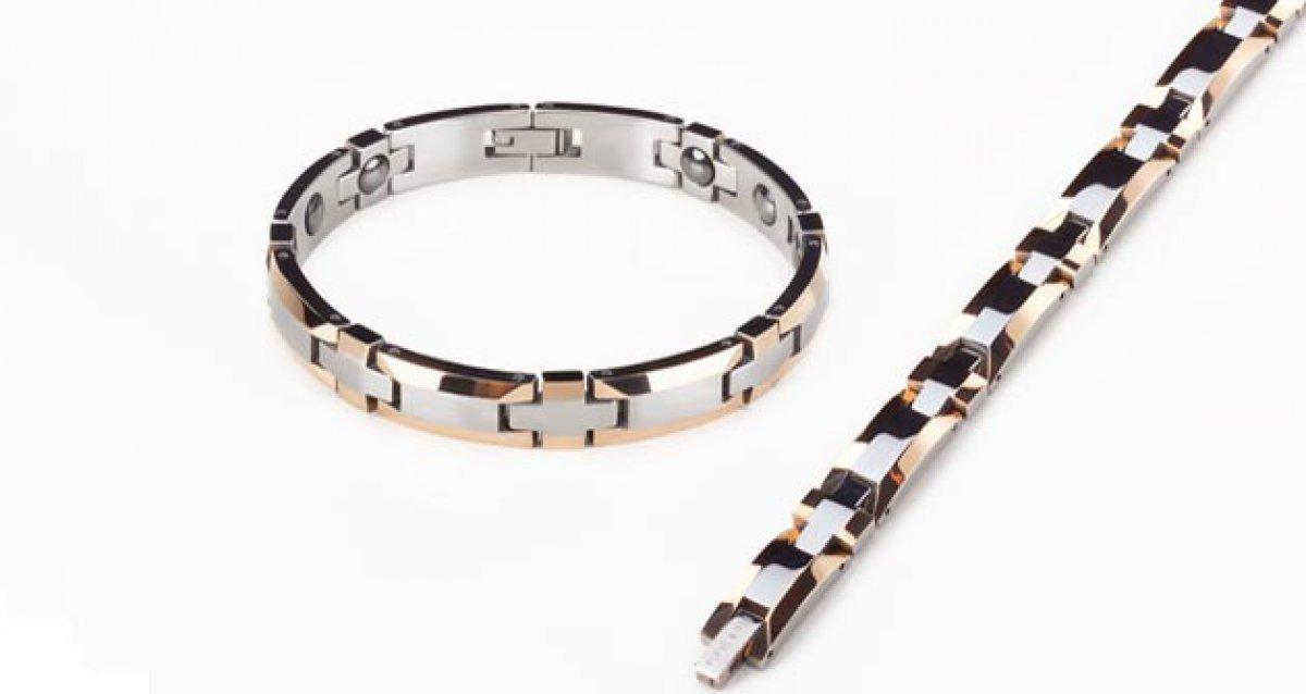 Вольфрамовые браслеты Bio&Style: стильный блеск успеха!