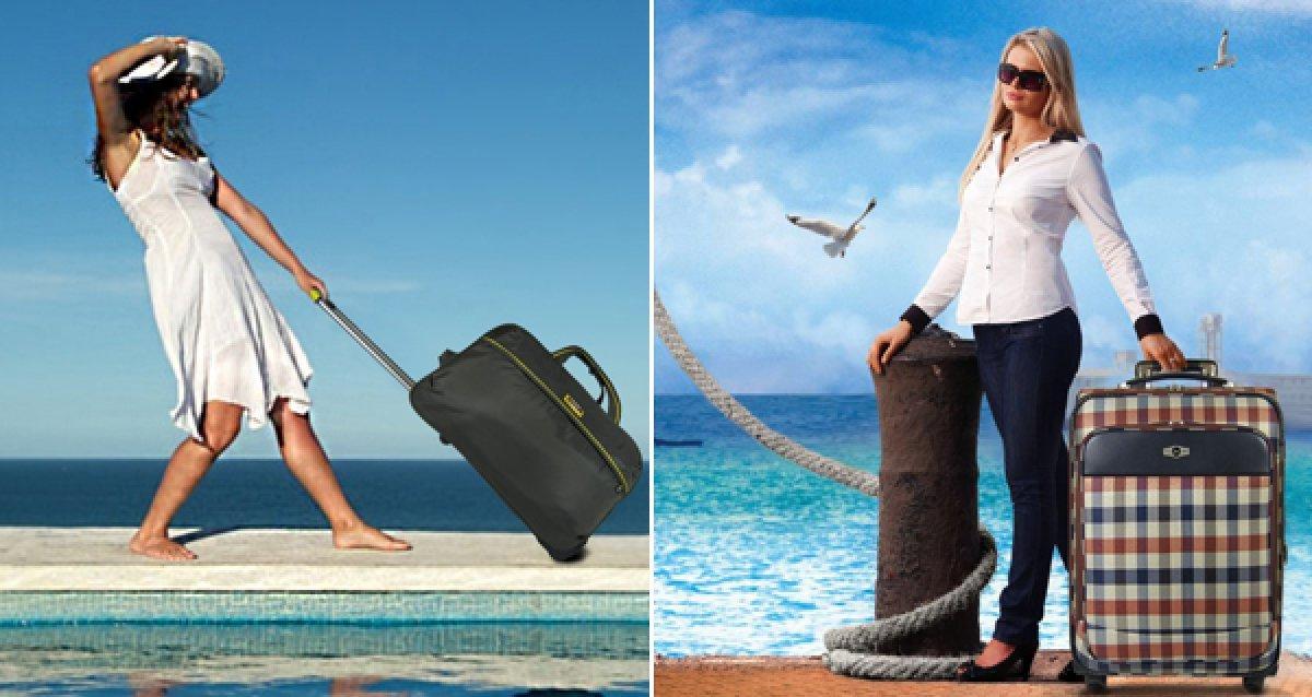 -30% на все сумки, чемоданы и другое