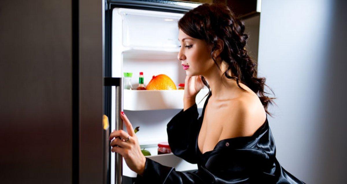 В вашем холодильнике всегда порядок!