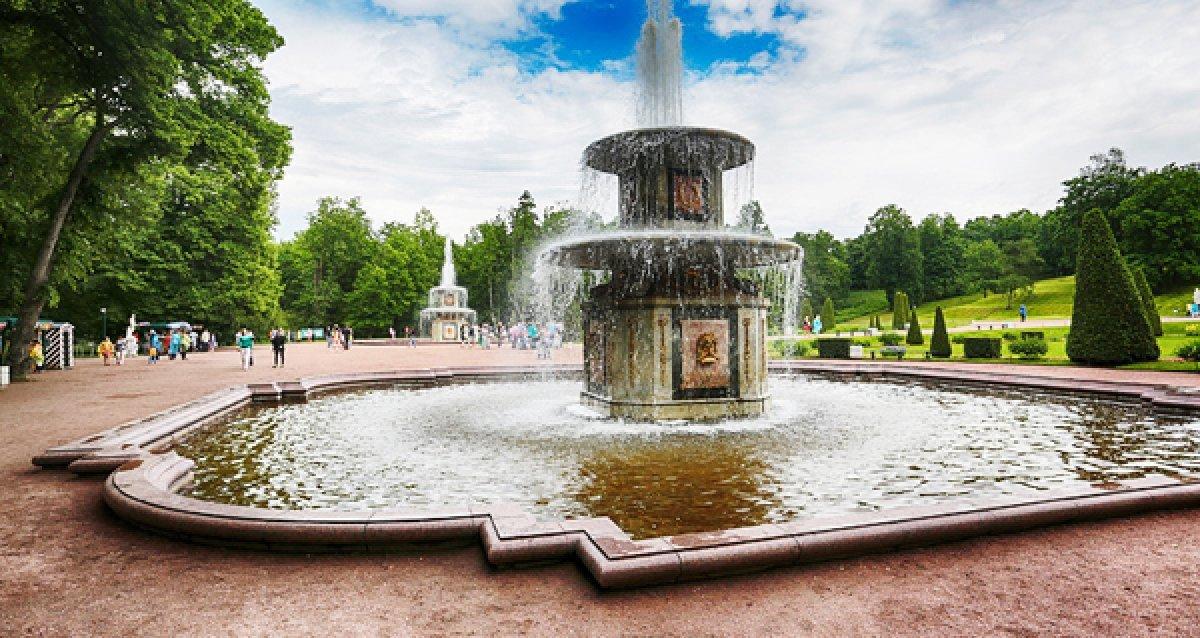 До -50% на тур «Северный Версаль» на «Метеоре»