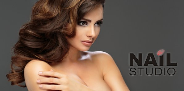 -90% на услуги для волос в Nail Studio