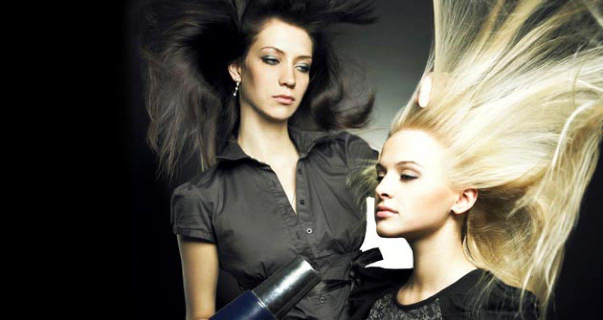 Ваши волосы достойны лучшего!