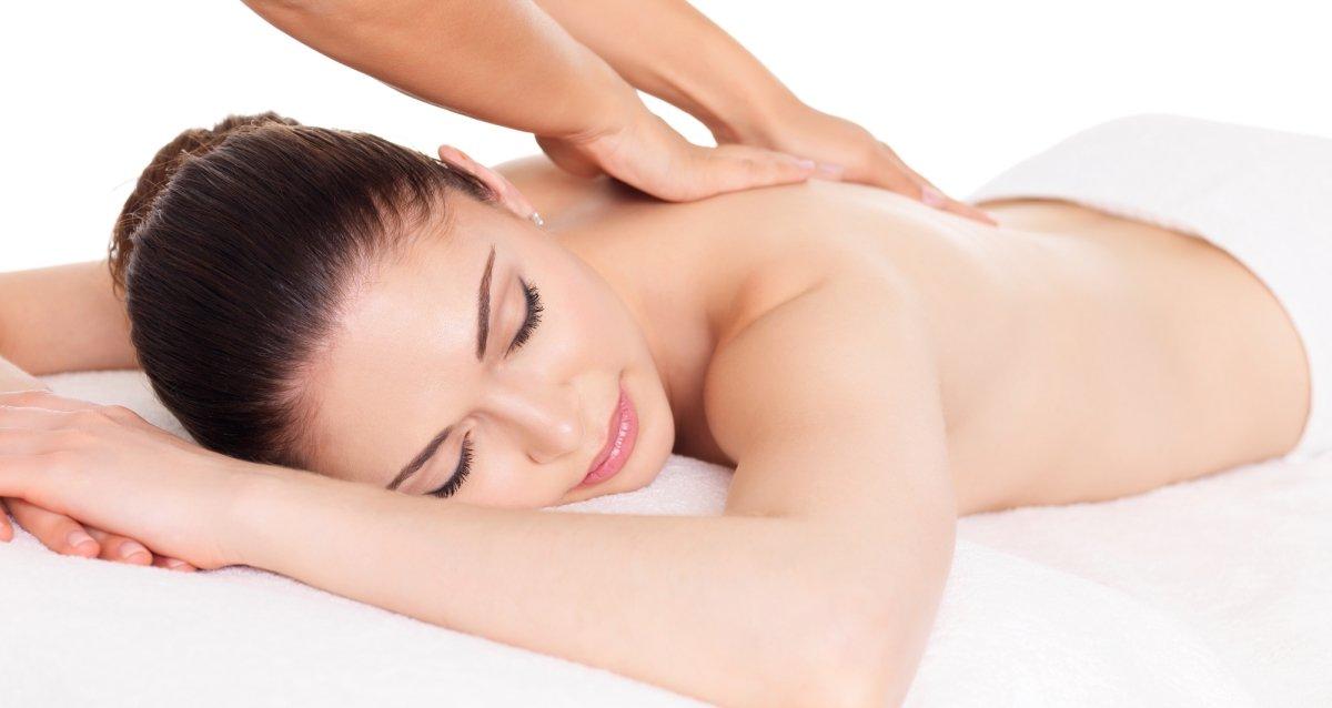 -50% на тайский массаж в OWN Clinic Studio