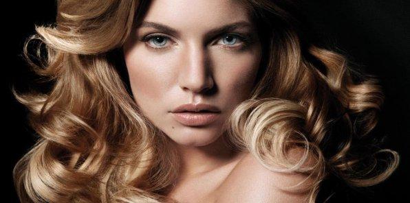 -55% на услуги для волос в салоне LUCKY