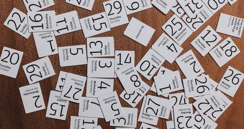 Календарь здоровья: когда и к каким врачам ходить