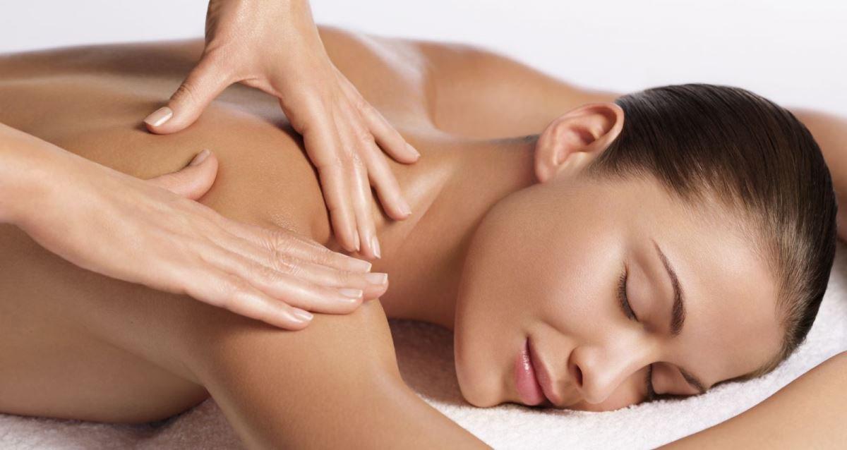 -75% на массаж и SPA в салоне Black Cat