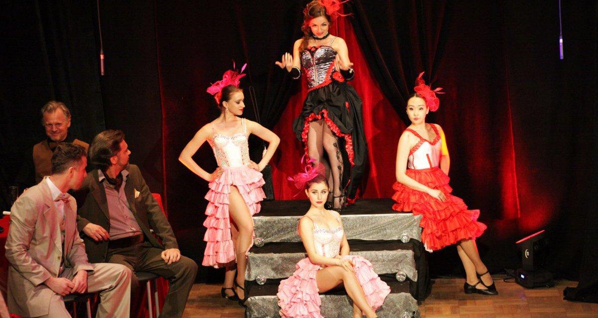 -57% на оперетту «Королева Чардаша»