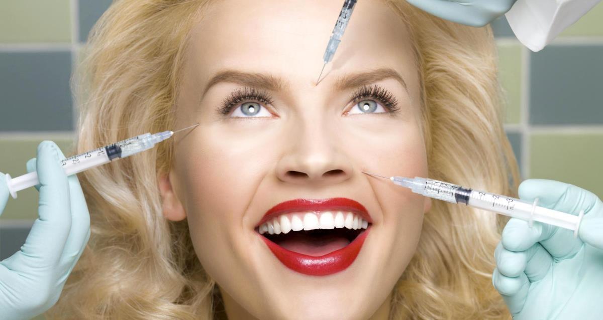 До -70% на инъекционную косметологию