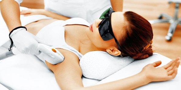 -85% на эпиляцию лазером для мужчин и женщин