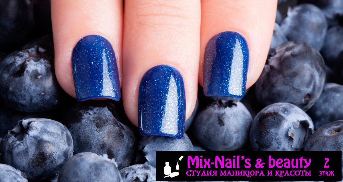-50% в студии MIX NAIL`S & BEAUTY