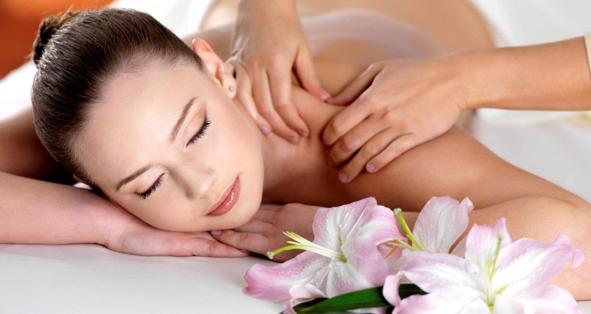 -70% на массаж в студии красоты «Винтаж»