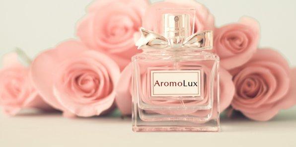 -70% на парфюм