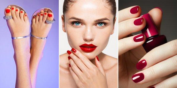 -53% на ногтевой сервис в студии «АСТОРИЯ ART»