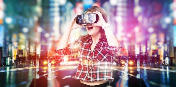 Очки виртуальной реальности аренда спб dji лопасти