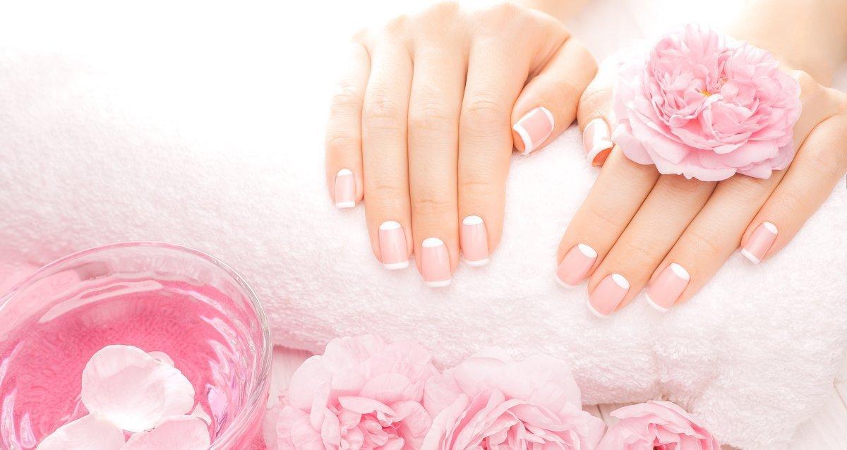 -70% на ногтевой сервис в сети салонов «Репост»