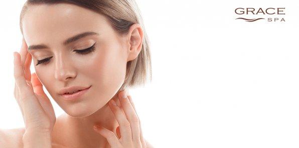 -80% на инъекционную косметологию в салоне GraceSPA
