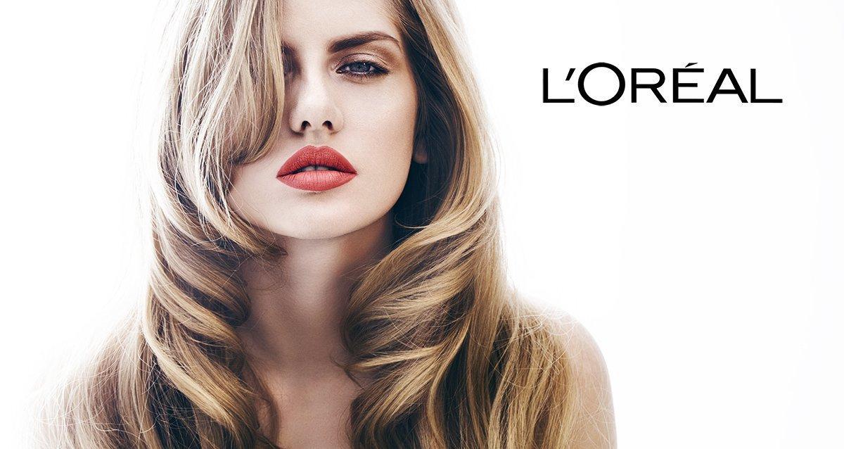 -82% на услуги для волос в студии L'OREAL
