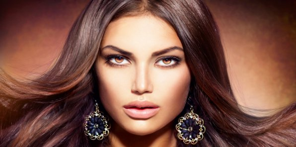 -91% на окрашивание волос в салоне красоты Luxe Hair