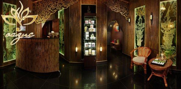 -30% от салона тайского массажа и SPA «Оазис»