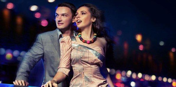 -58% на романтическое свидание на 55 этаже «Москва-Сити»