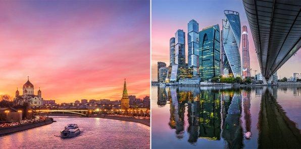 Компания Moscow-City-Weekend