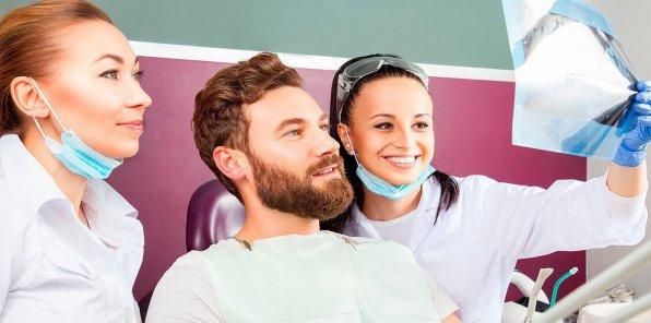 -75% от стоматологии «Мир улыбки»