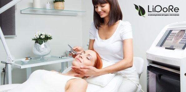 -82% на косметологию в салоне Lidore Beauty