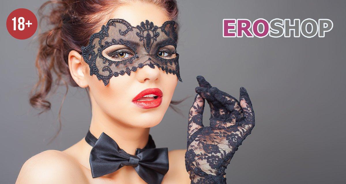 -25% на все в интим-магазине EroShop.ru