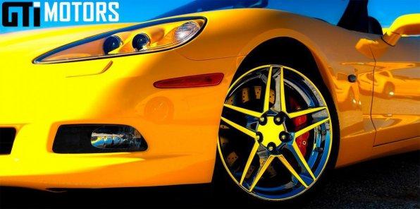 -83% от автосервиса GTI-Motors