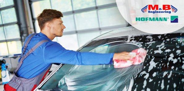 -70% на мойку и шиномонтаж в автосервисе «МБ Авто»